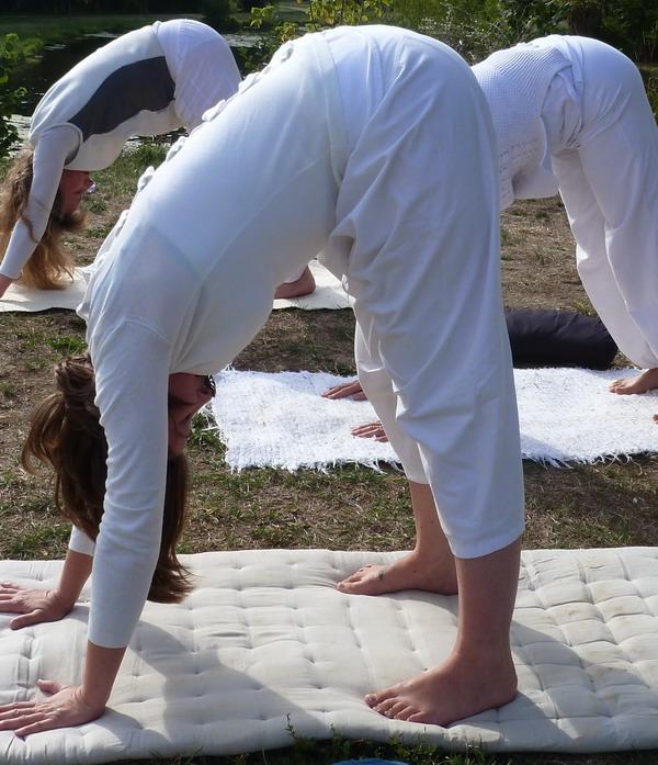 le kundalini yoga, yoga de l'énergie