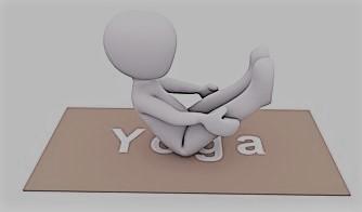 Posture anti stress